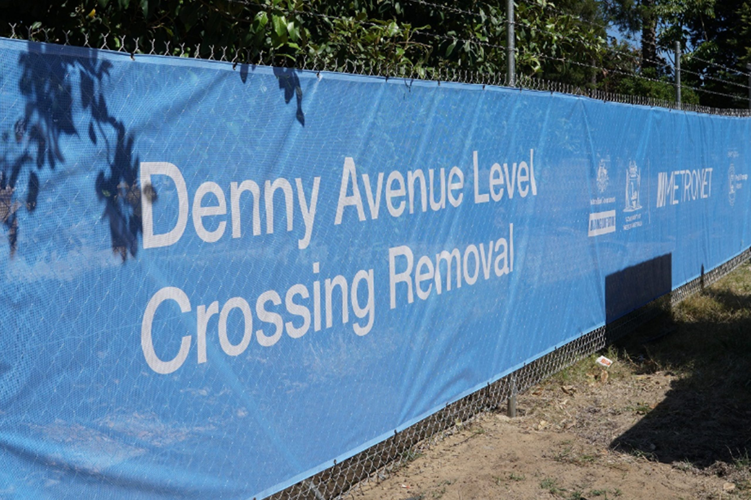 Major contractor named preferred proponent for $69M WA level crossing