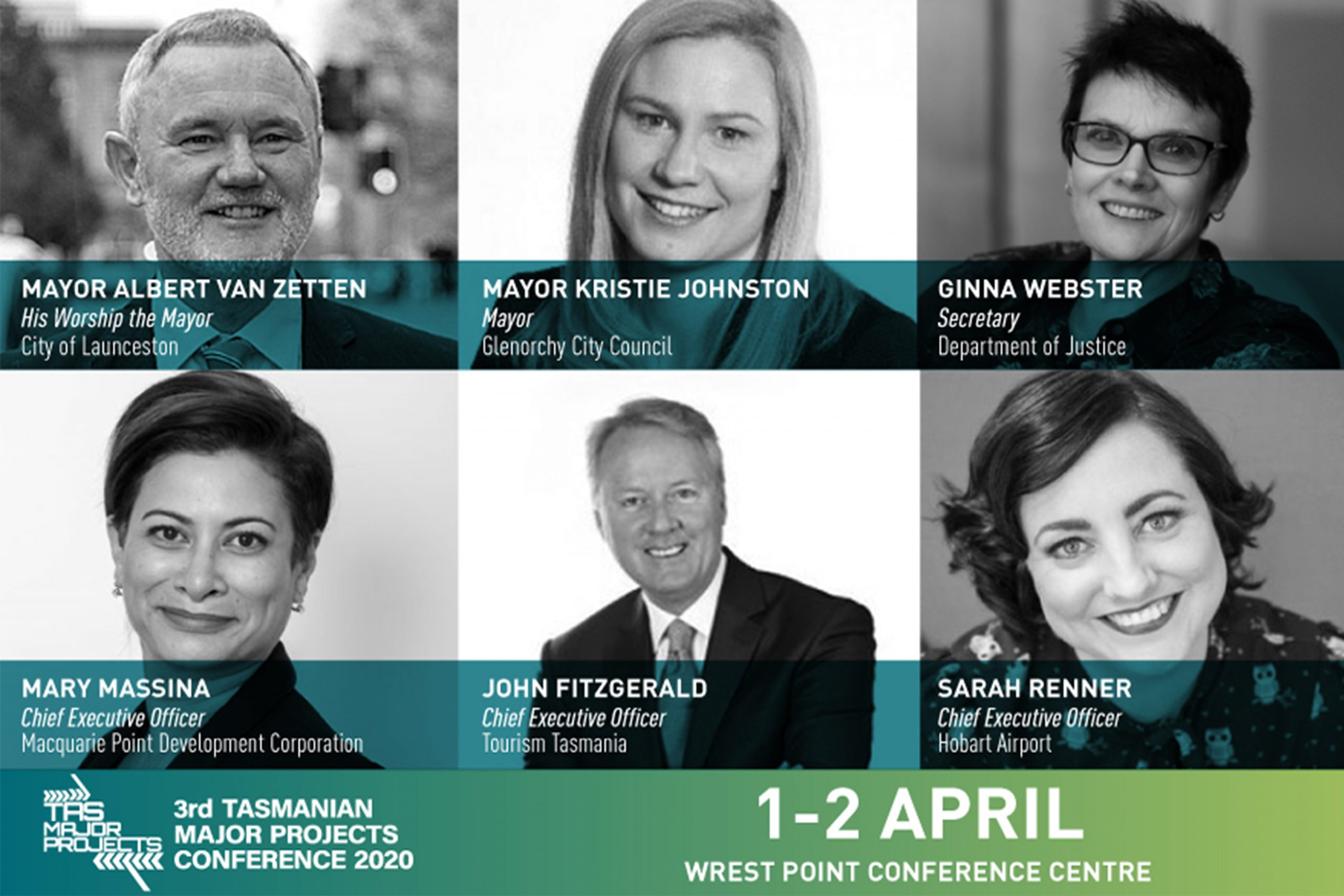 Tasmanian Major Projects Conference returns amidst infrastructure boom