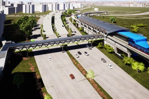 Two major contractors secure LTA contract in Singapore