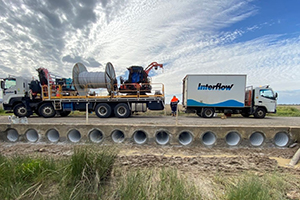 Proactive culvert management solutions that keep traffic flowing