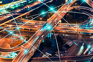 Webinar: Leverage reality modelling for linear infrastructure projects