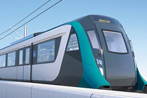 Station upgrade contract awarded for Southwest Sydney Metro line