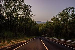 Peak Downs Highway $11.5M upgrade works now underway