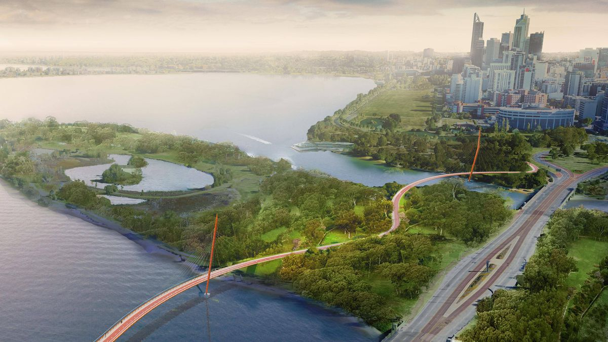 Consortia shortlisted for Causeway bridge construction