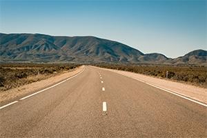 Safety upgrade completed on Castlereagh Highway