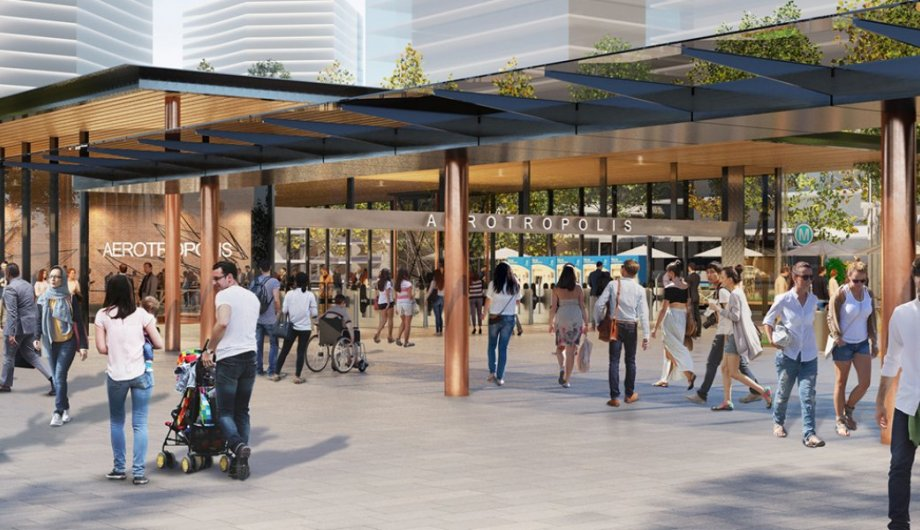 Tender process starts to find Sydney airport metro rail operator