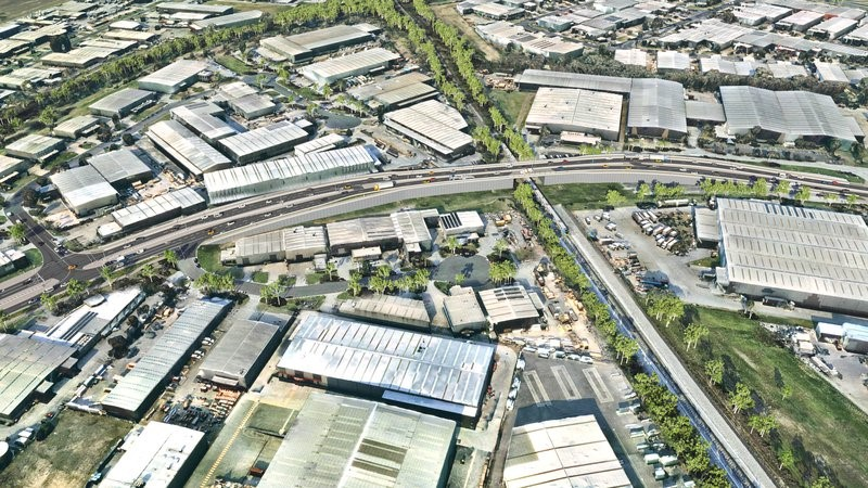 Seymour Whyte to deliver Melbourne's Pound Road West upgrade