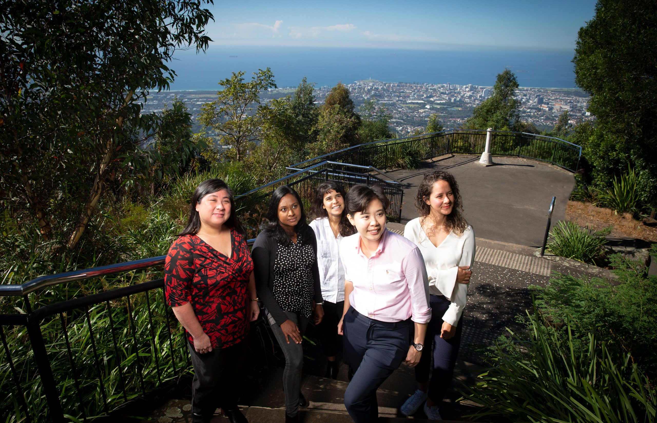 Women Research Engineers Network aims to close gender gap
