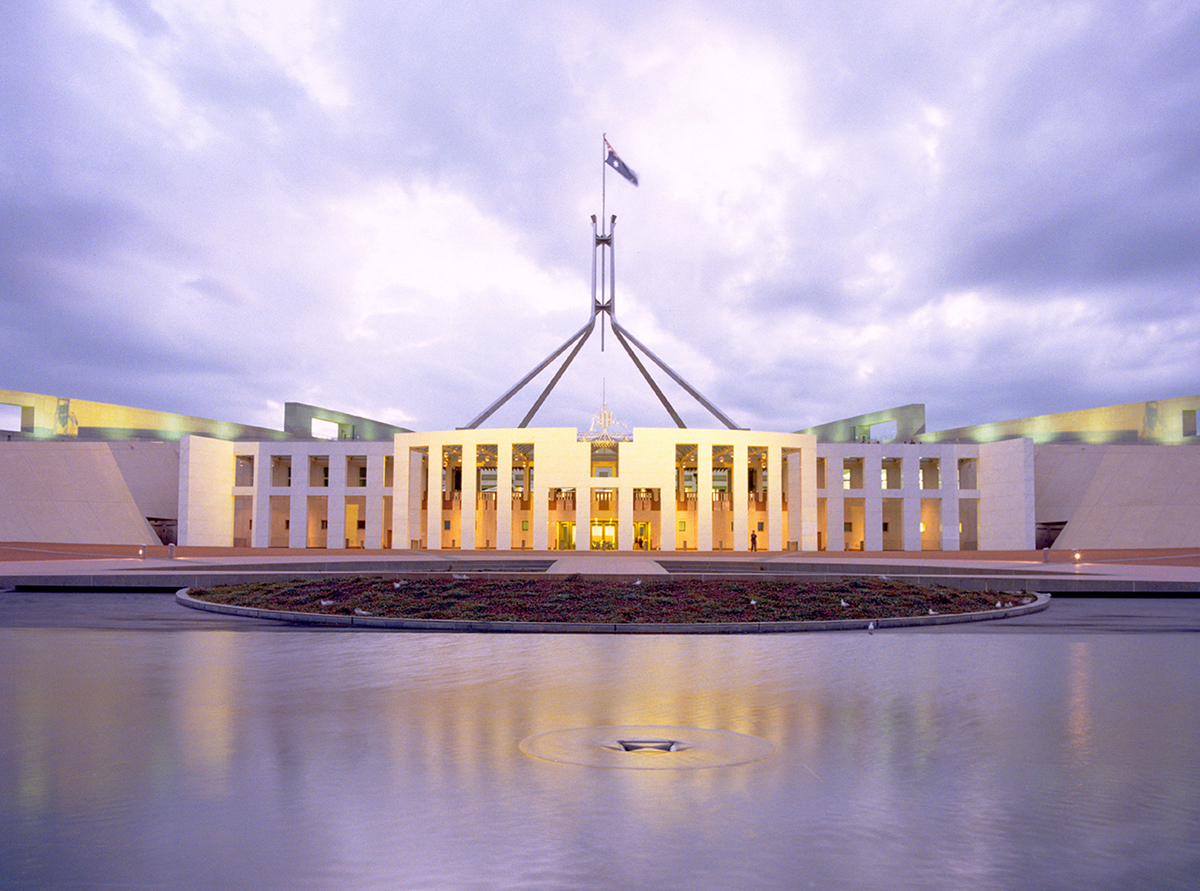New Deputy PM and Minister for Infrastructure appointed