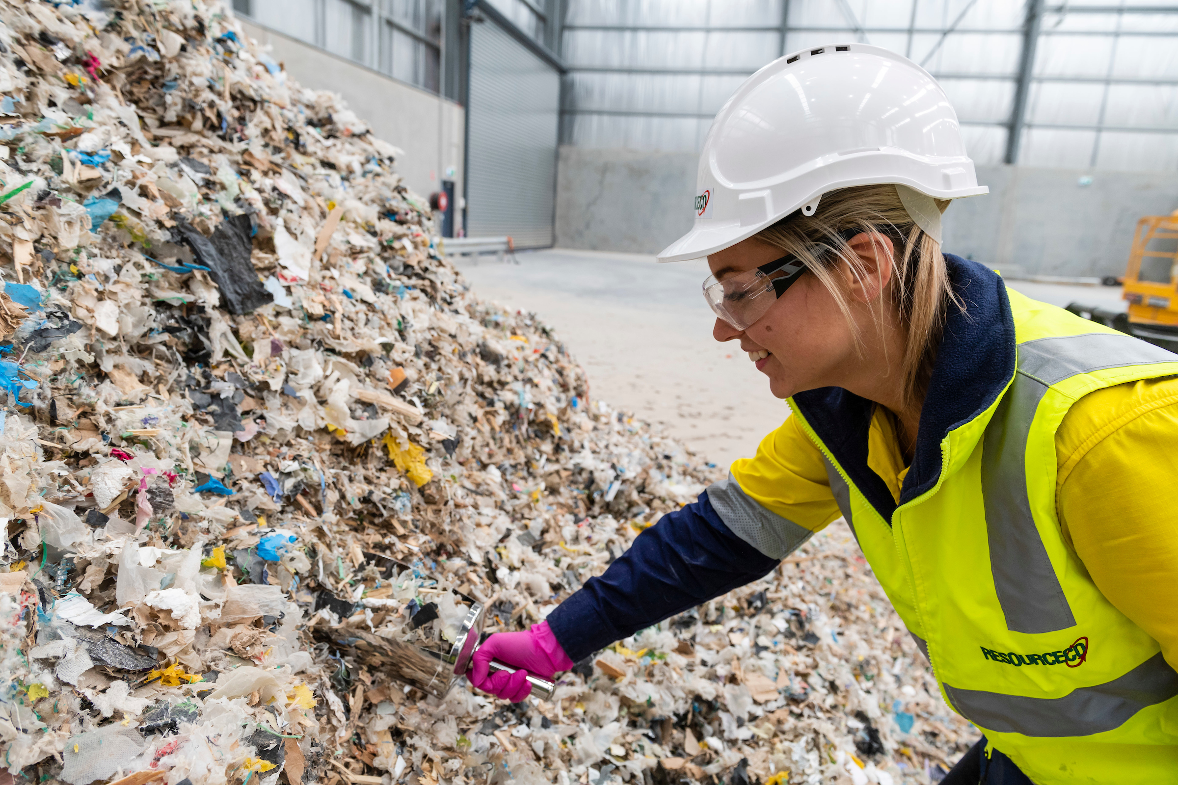 ResourceCo: Ready to support government's green initiatives