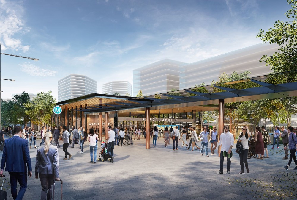 Delivery partners confirmed for Western Sydney Airport railway