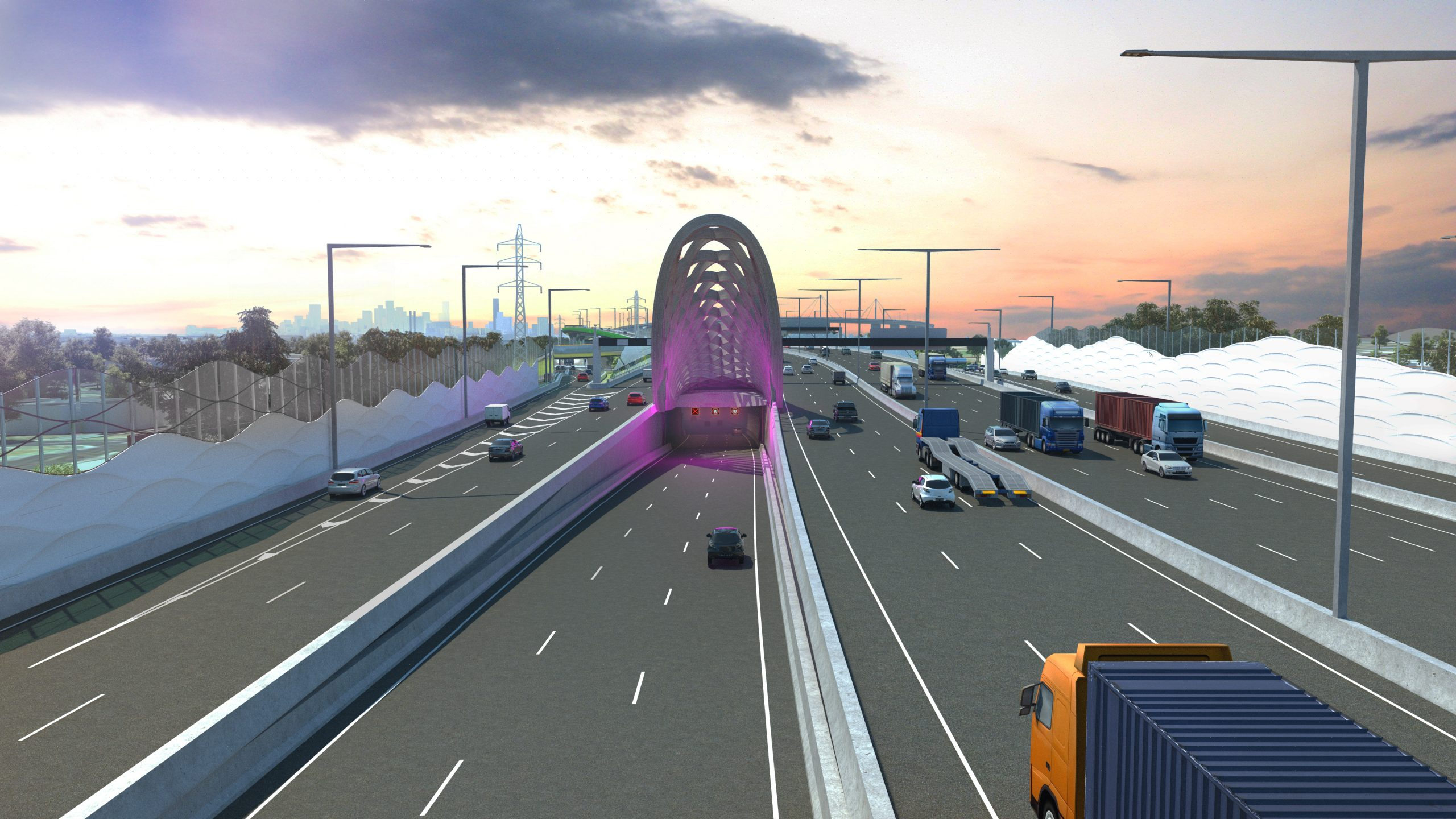 Site finalised for dumping West Gate Tunnel contaminated soil