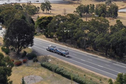 Great Western Highway $4.53B upgrades underway