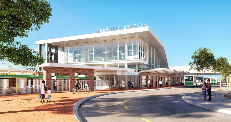 Perth prepares for biggest public transport shutdown