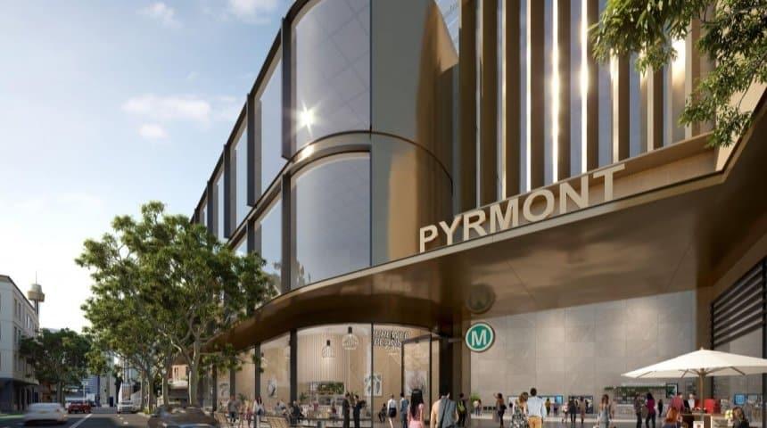 Sydney Metro West planning enters new phase