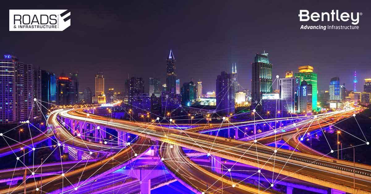 Webinar: The digital engineering evolution in roads