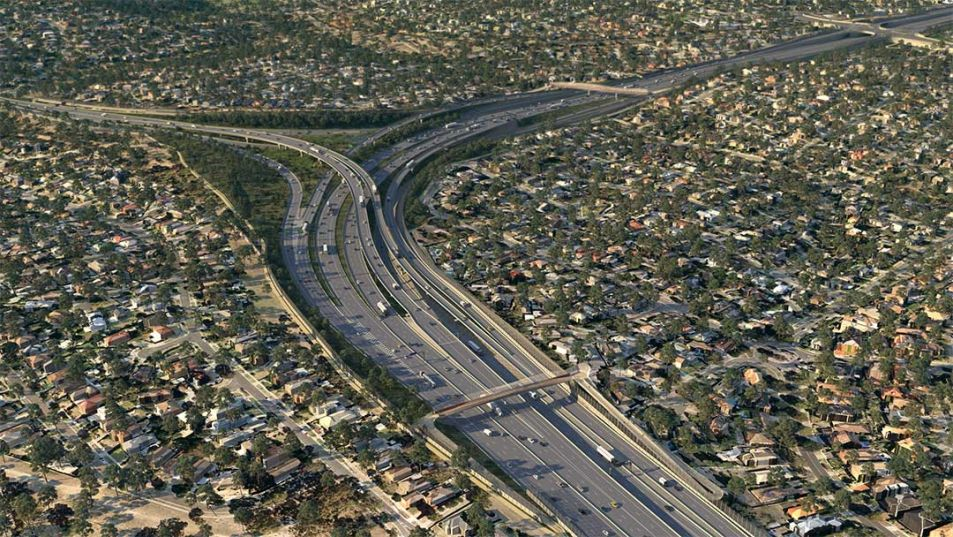 VIC Gov launches job centre for North East Link Project