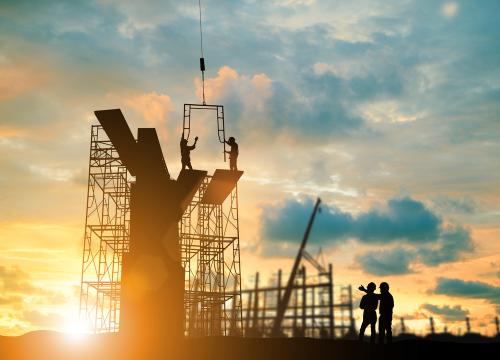 Growth in Australia's infrastructure construction to rival China's, new global forecast says