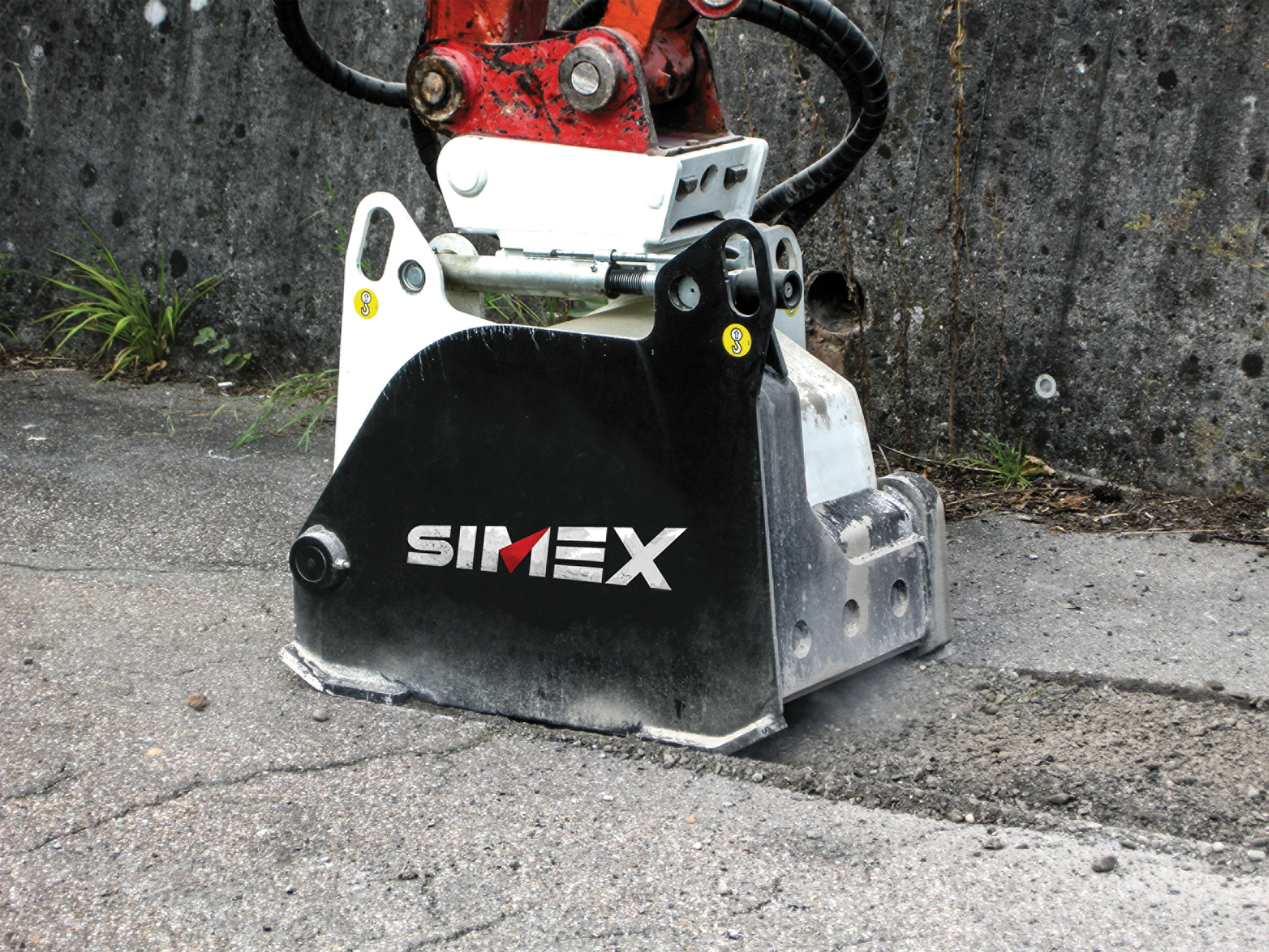 Laying down the foundation with Simex's PLB300 Planer