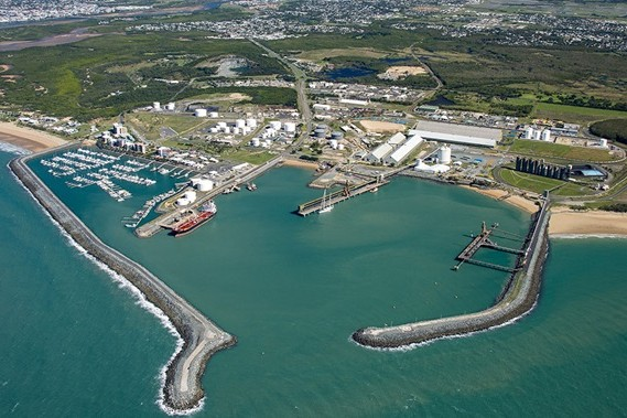 QLD Gov explores hydrogen export from Port of Hay Point