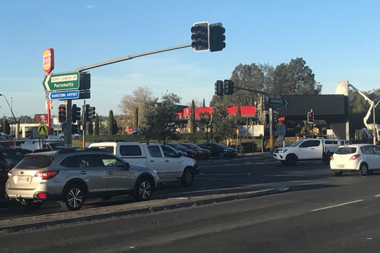 Henry Lawson Drive upgrade open for feedback