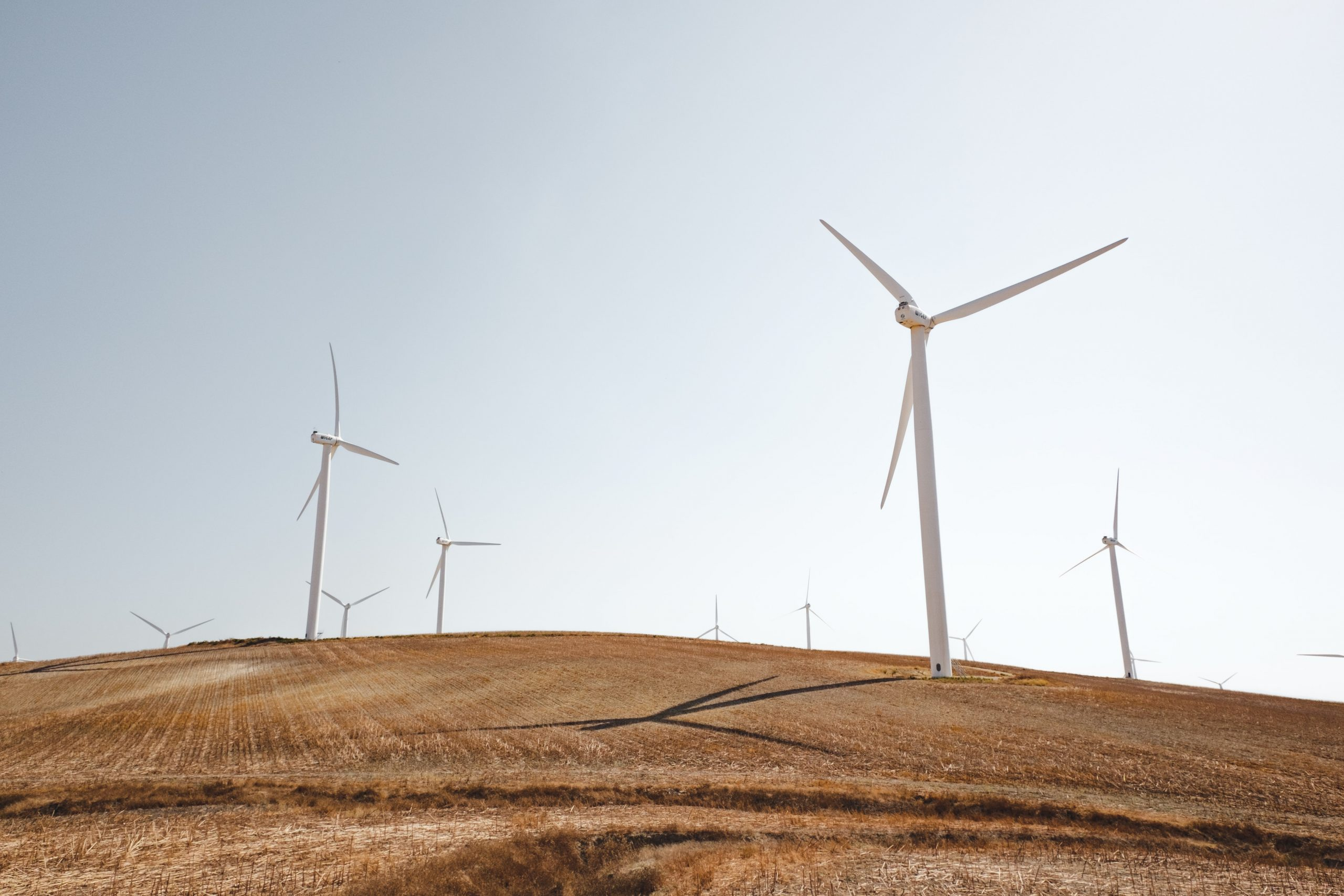 Decmil awarded $21M Crookwell wind farm contract