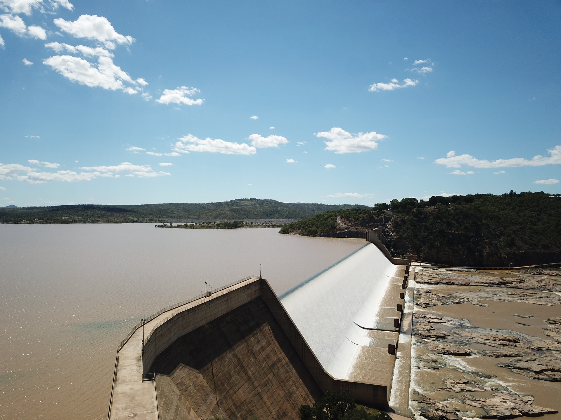 Federal Government offers $108M in National Water Grid funding