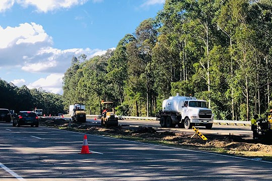A $40M boost for Pacific Highway's safety upgrade