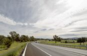 New England Highway safety upgrades in Stanthorpe and Ballandean wrap up