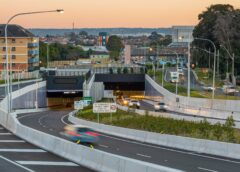 WestConnex sale a win for Sydney's transport network, says RA chief