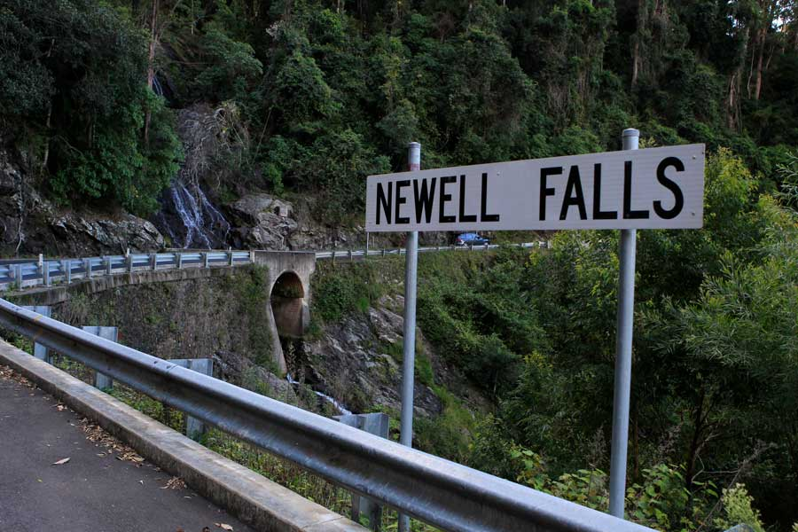 Community feedback sought on Waterfall Way upgrades