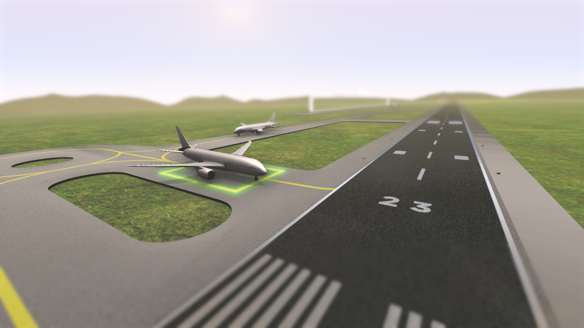 Runway construction contract awarded for Western Sydney International Airport