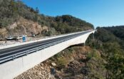 New England Highway's Bolivia Hill Bridge project opens to traffic