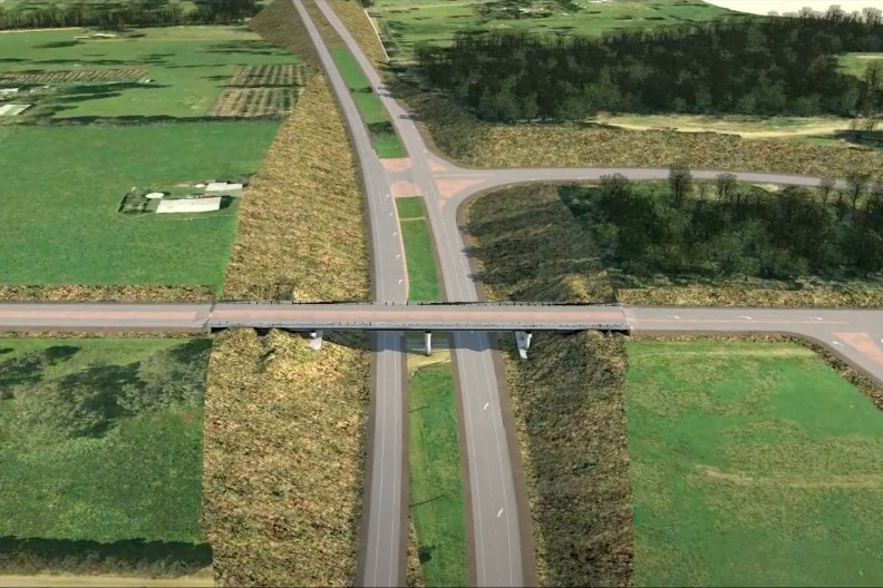 Phase two designs released for WA's $175 Albany Ring Road