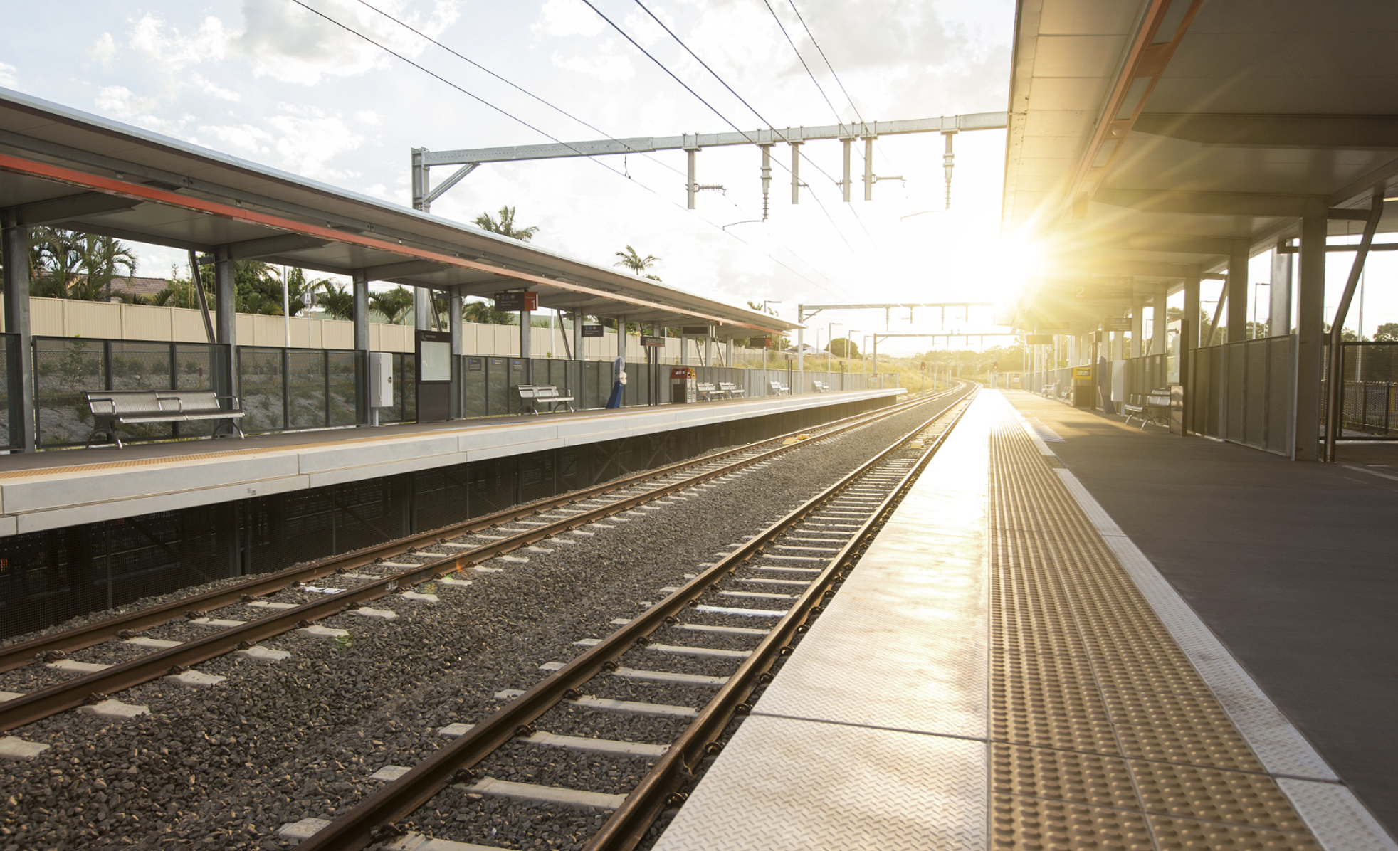 Faster, more frequent Logan-Gold Coast trains on the card