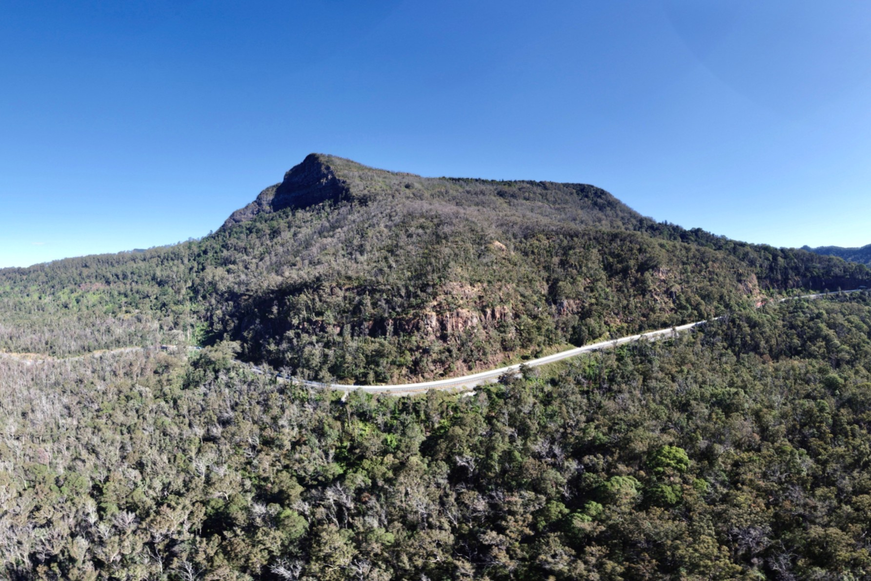 QLD's $212M Cunningham Highway restoration moves to next step