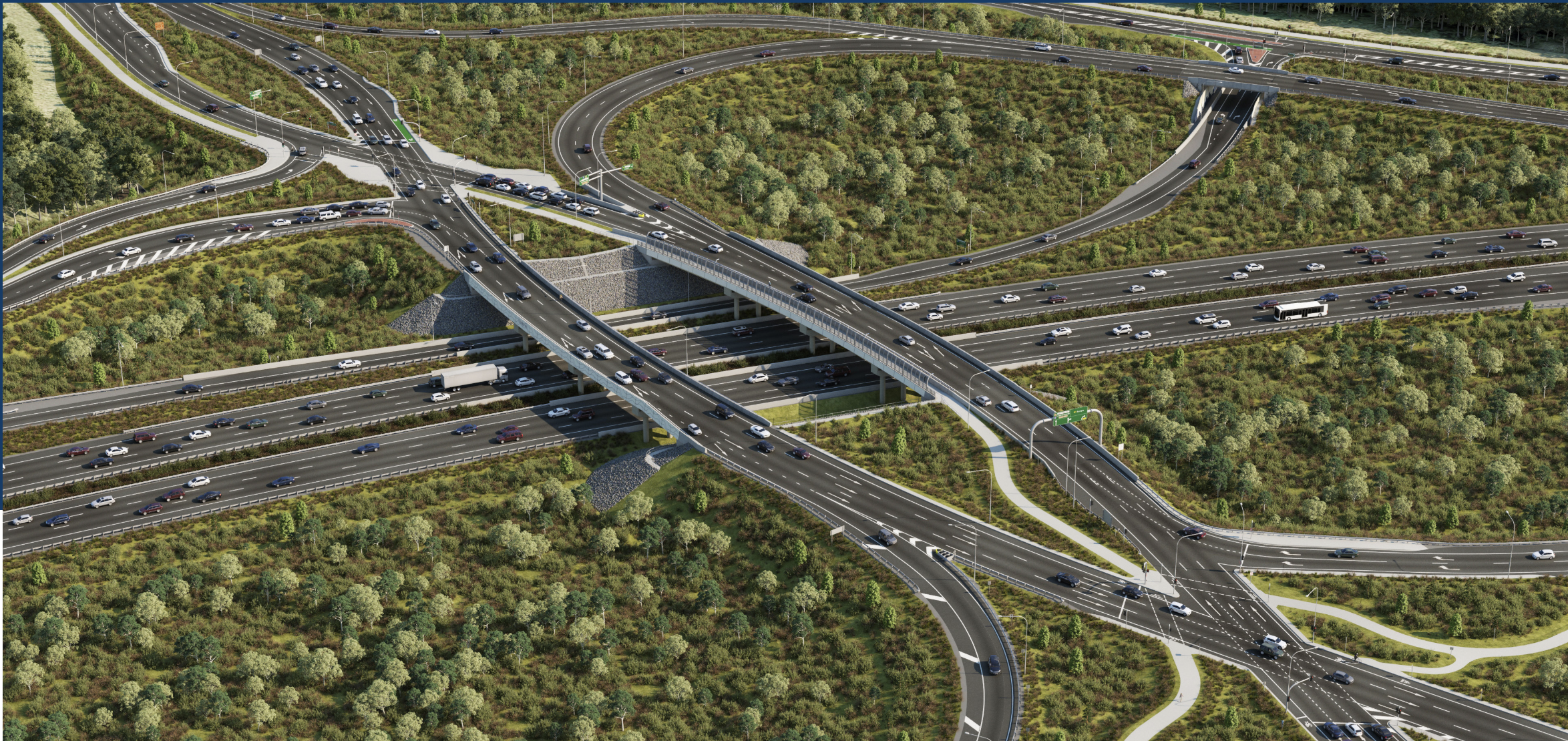 Largest ever project for the Sunshine Coast now complete
