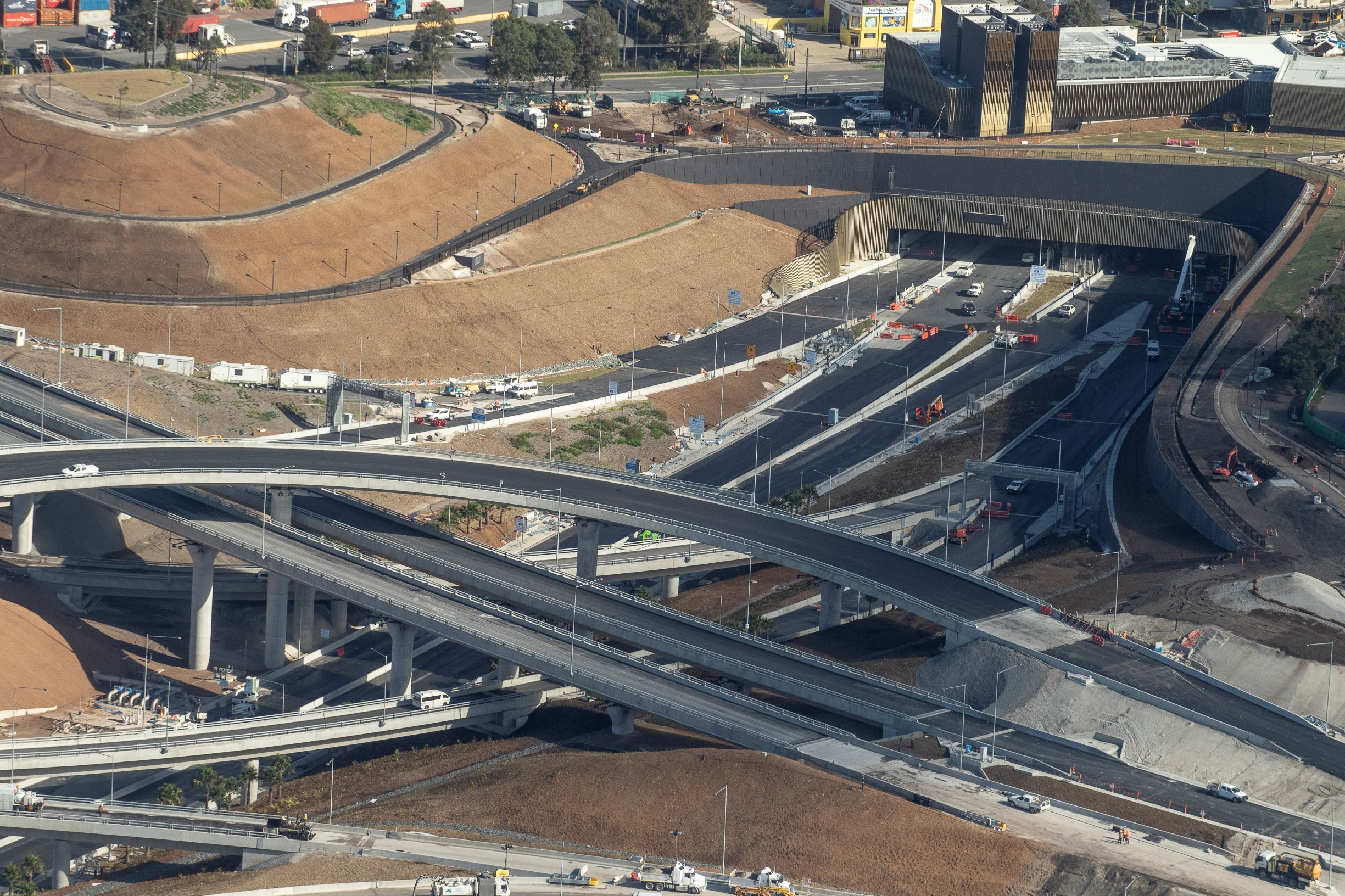 NSW Gov finalises $11.1B WestConnex deal