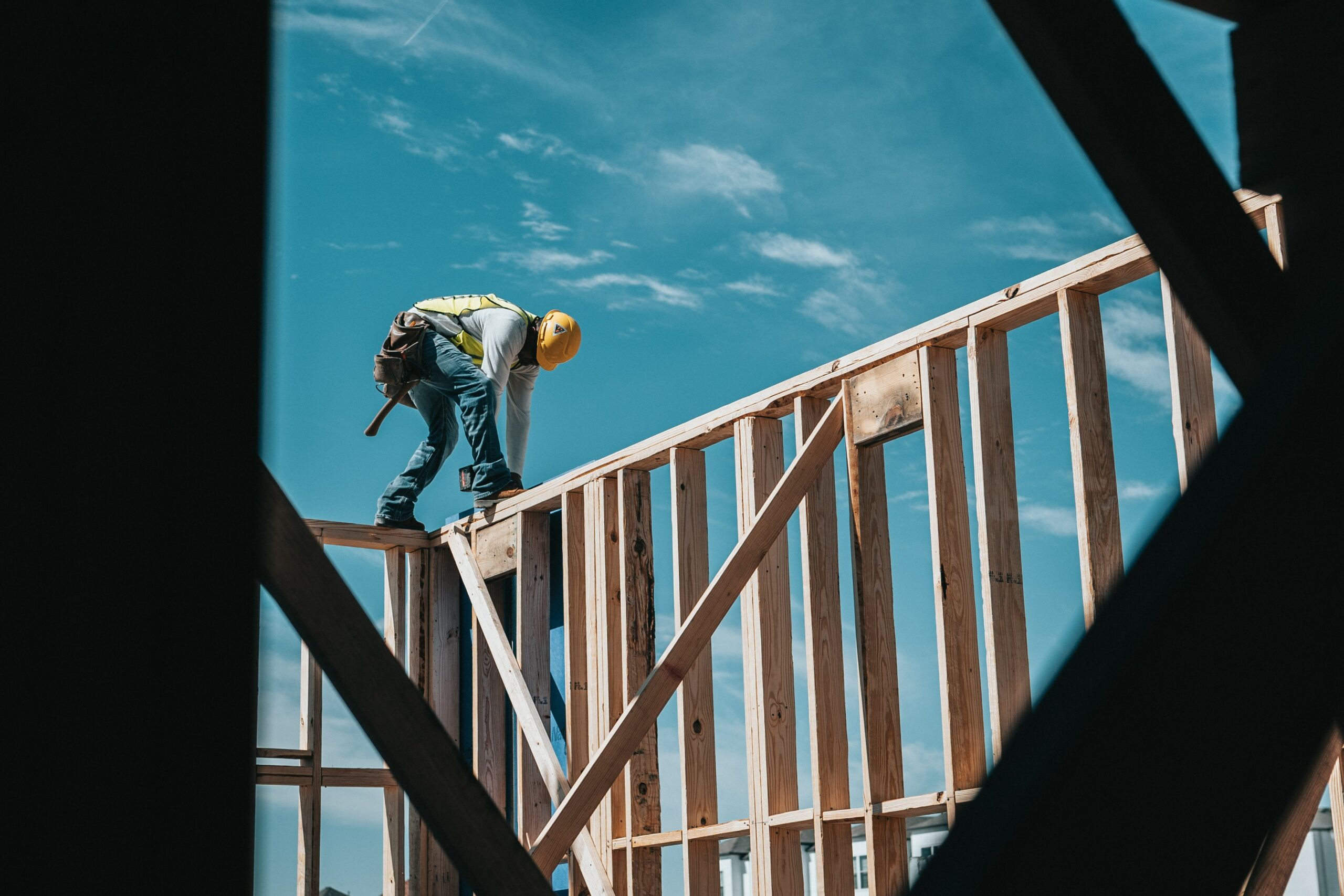 New restrictions for Victoria's construction industry