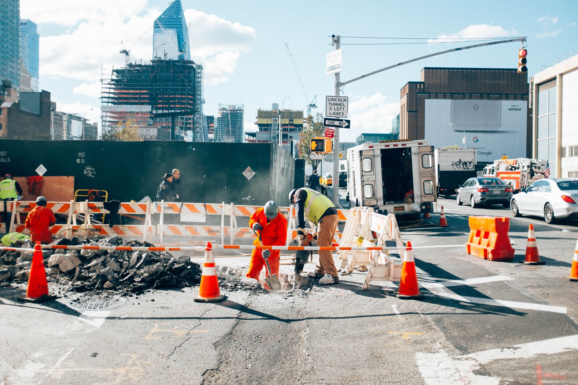 $139M in infrastructure funding up for grabs by Western Sydney councils