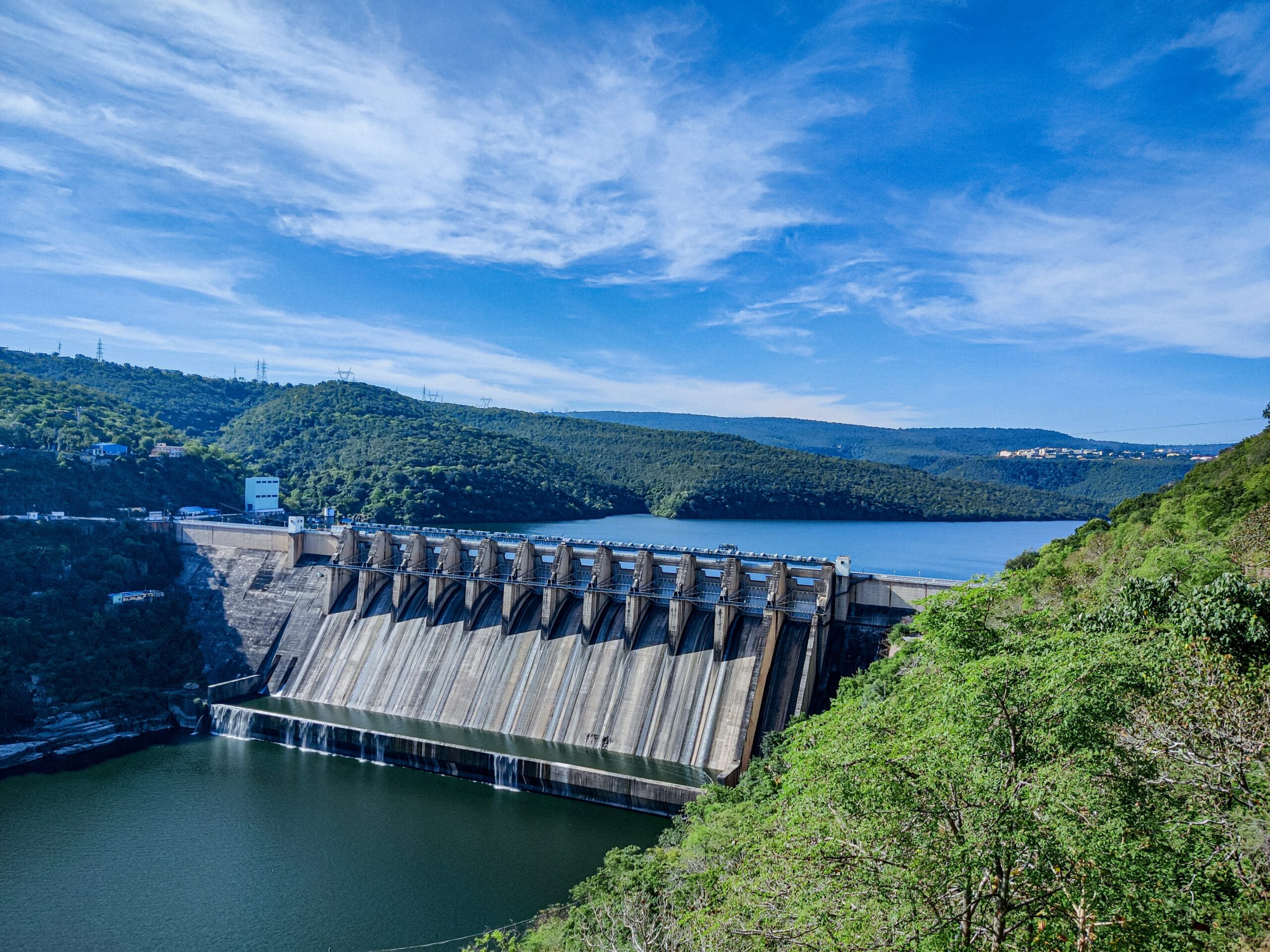 Global hydropower sector takes firm stand on World Heritage Sites