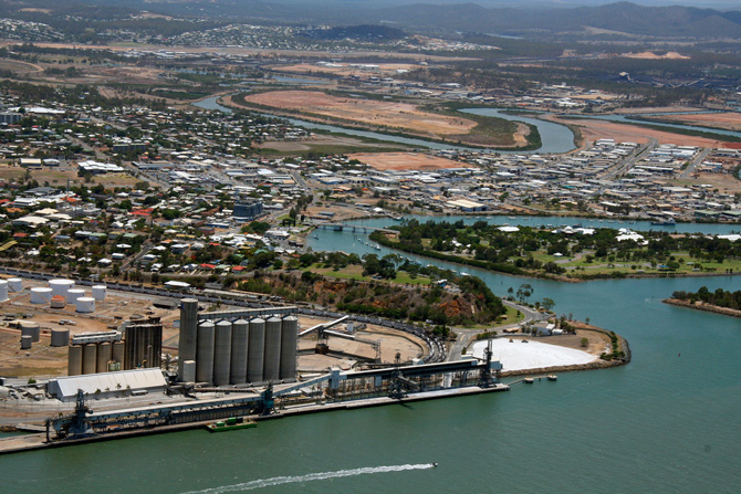 Gladstone, QLD set to have one of the world's largest hydrogen manufacturing hubs
