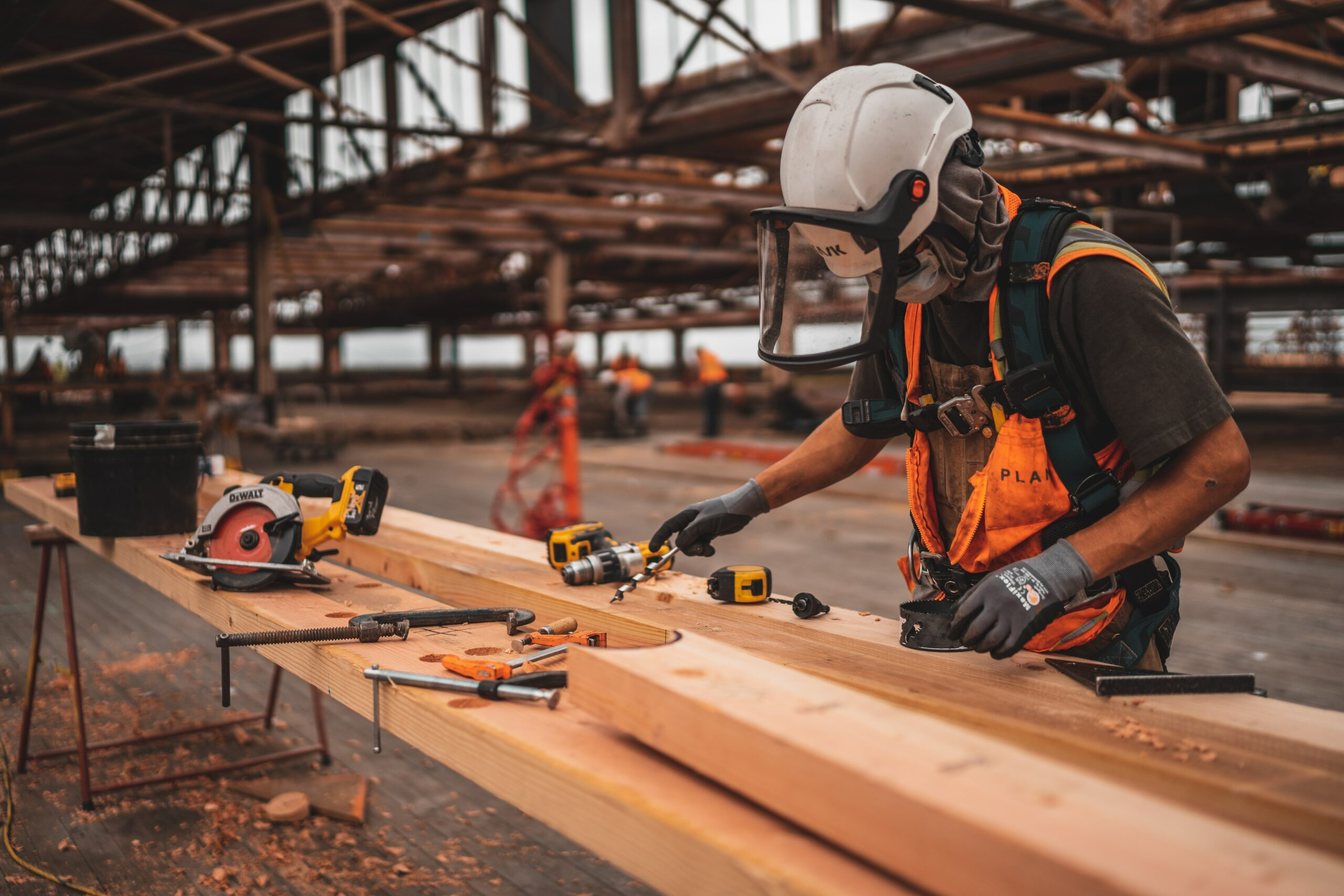 Lendlease forms global sustainable timber partnership