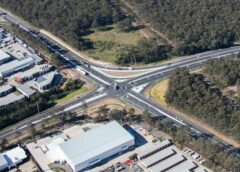 Registrations of interest called for M1 Pacific Motorway extension contract