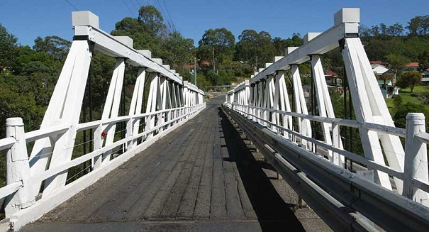 Applications open for next round of bridge upgrades in NSW