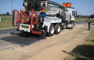 Truck and plant manufacturer Ausroad is catering to the nation's most isolated and remote regions with its unique range of road maintenance machines.