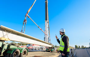 The construction and engineering firm has been selected deliver the Pimlico to Teven stage three works as part of the $4.3 billion project in New South Wales.