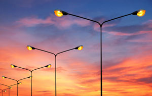 The IPWEA has released the long-awaited Model LED Public Lighting Specification and the Model Public Lighting Controls Specification this week.