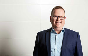 Global engineering and infrastructure advisory firm Aurecon has named Ben Stapleton as its new Managing Director, Infrastructure.