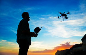 CASA releases Aviation Safety Drone Discussion Paper